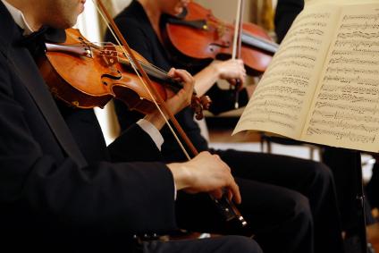 Musical Instrument Insurance